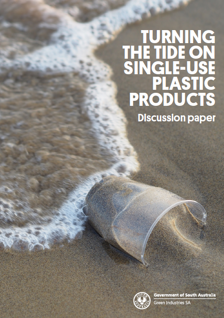 Single-use Plastics Discussion Paper (2019)